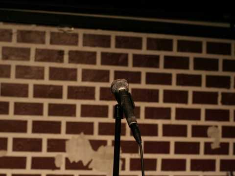 Keith Robinson - From Trainwreck and His Kevin Hart Presents: Special.